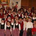 Osterkonzert 2007, Bild 1132