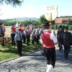 4. Ostbayerische Böllertreffen - Chambthaler Sportschützen Seugenhof, Bild 2110