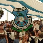 4. Ostbayerische Böllertreffen - Chambthaler Sportschützen Seugenhof, Bild 2164