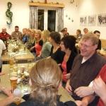 Musikfreunde aus Schnetzenhausen bei uns! von G.B., Bild 2243