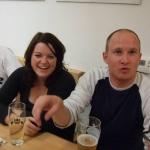 Musikfreunde aus Schnetzenhausen bei uns! von G.B., Bild 2252