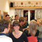 Musikfreunde aus Schnetzenhausen bei uns! von G.B., Bild 2264