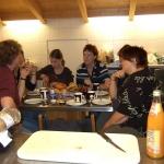 Musikfreunde aus Schnetzenhausen bei uns! von G.B., Bild 2272