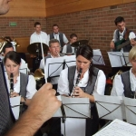 Musikfreunde aus Schnetzenhausen bei uns! von G.B., Bild 2355