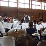 Musikfreunde aus Schnetzenhausen bei uns! von G.B., Bild 2363