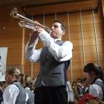 Musikfreunde aus Schnetzenhausen bei uns! von G.B., Bild 2375