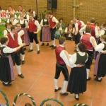 Osterkonzert 2008, Bild 2744