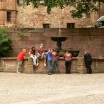 11.-13. Juli in Heiligkreuzsteinach>>A. B., Bild 3250