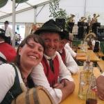 Böllertreffen Hauzenberg, Bild 3436