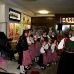 Auftritt Kinder- und Jugendchor und Kindervolkstanzgruppe am Kröllstraßenfest 2013, IMG_8515.JPG