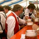 1. Niederb. Böllerschützentreffen in Frauensattling, Bild 232