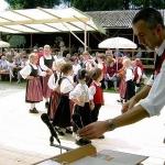 Mühlenfest 2004, Bild 451