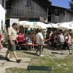 Mühlfest, Bild 832