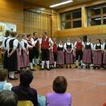 Osterkonzert 2007, Bild 1023