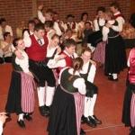 Osterkonzert 2007, Bild 1074