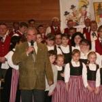 Osterkonzert 2007, Bild 1131