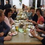 Musikfreunde aus Schnetzenhausen bei uns! von G.B., Bild 2235