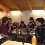 Musikfreunde aus Schnetzenhausen bei uns! von G.B., Bild 2273