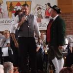 Musikfreunde aus Schnetzenhausen bei uns! von G.B., Bild 2334