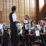 Musikfreunde aus Schnetzenhausen bei uns! von G.B., Bild 2336
