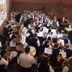 Musikfreunde aus Schnetzenhausen bei uns! von G.B., Bild 2344
