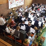 Musikfreunde aus Schnetzenhausen bei uns! von G.B., Bild 2346