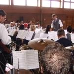 Musikfreunde aus Schnetzenhausen bei uns! von G.B., Bild 2364