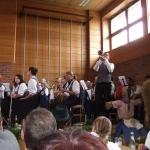 Musikfreunde aus Schnetzenhausen bei uns! von G.B., Bild 2376