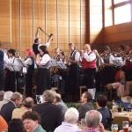 Musikfreunde aus Schnetzenhausen bei uns! von G.B., Bild 2384