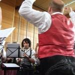 Musikfreunde aus Schnetzenhausen bei uns! von G.B., Bild 2396