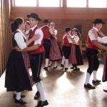 Musikfreunde aus Schnetzenhausen bei uns! von G.B., Bild 2404