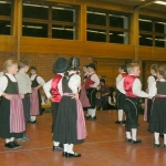 Osterkonzert 2008, Bild 2703