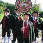Böllertreffen Hauzenberg, Bild 3383