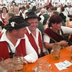 24. Bayerische Böllerschützentreffen, Bild 3980