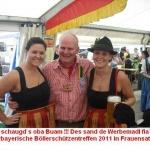24. Bayerische Böllerschützentreffen, Bild 4000
